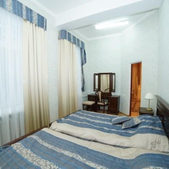 Апартамент 3-х комнатный
