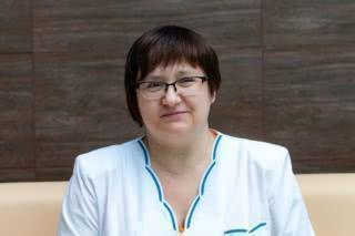 Белкова Ирина Викторовна