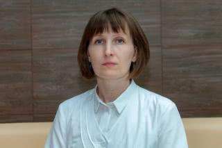 Белова Анастасия Михайловна