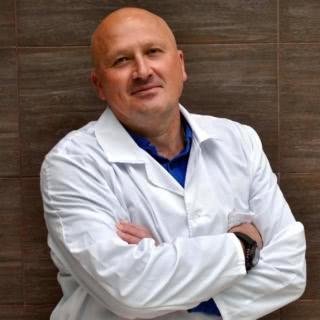 Боровков Валентин Николаевич