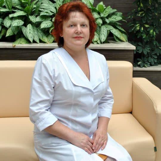 Федотова Вера Ивановна – медсестра по массажу.