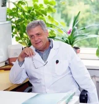 Гаврилов Александр Владимирович