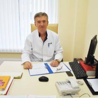 Гришанов Сергей Александрович