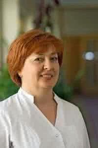 Касимцева Елена Владимировна
