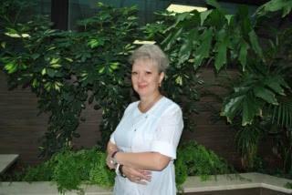 Казокина Татьяна Александровна