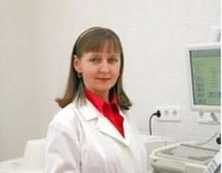 Колганова Элина Валентиновна