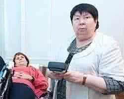 Куликова Людмила Юрьевна