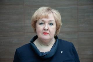 Лезина Светлана Петровна