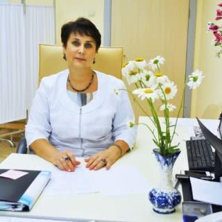 Макуха Вера Михайловна