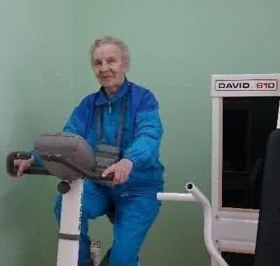 Оценка активности пациента