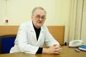 Прокопенко Николай Семёнович