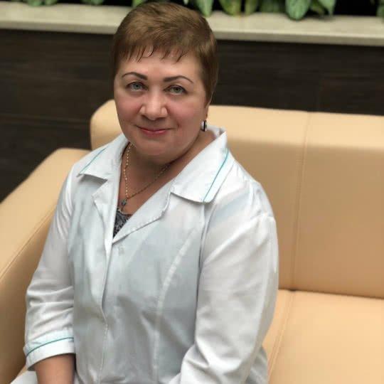 Рогозянова Лариса Левоновна – медсестра.