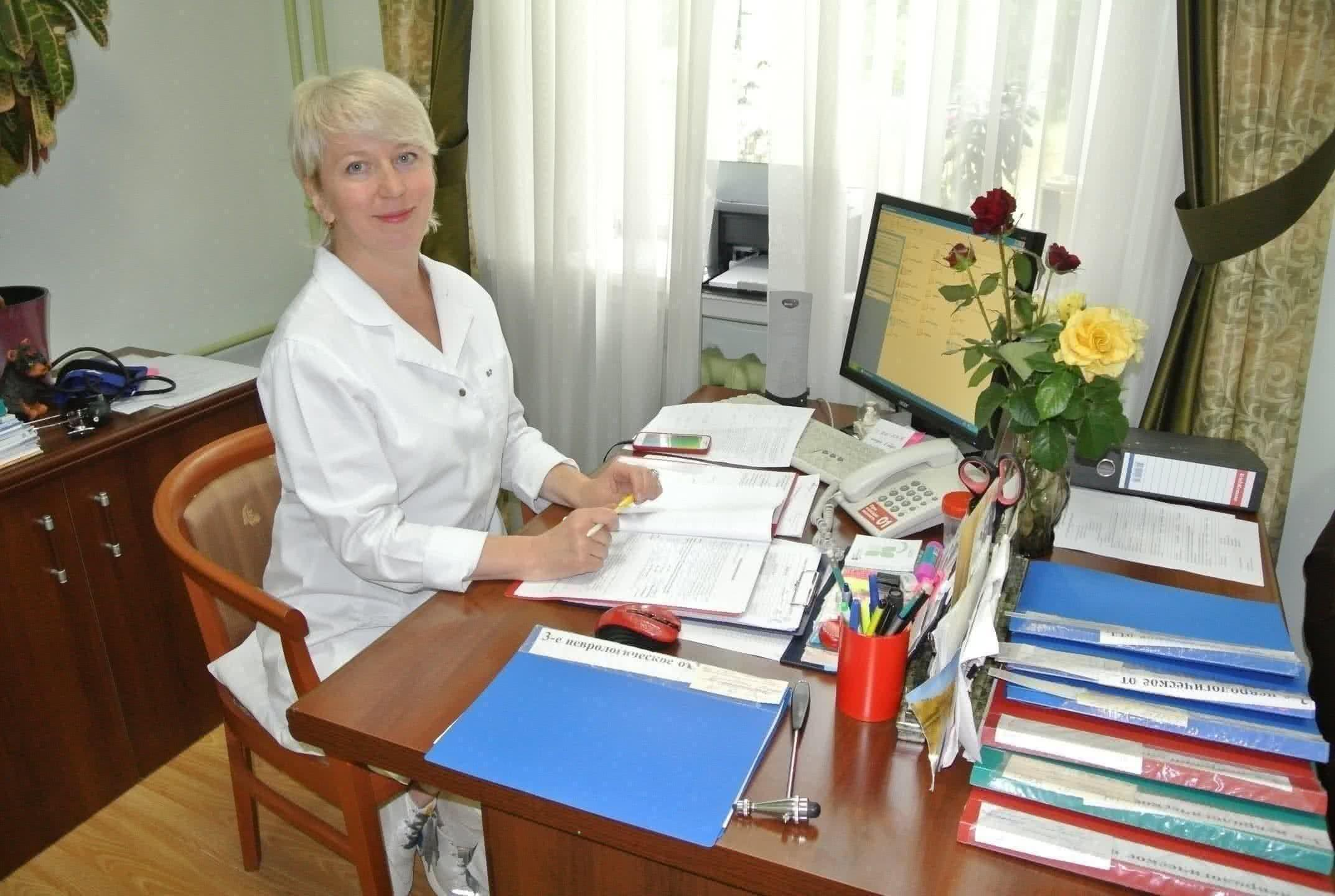 Сафонова Елена Валентиновна