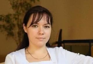 Савичева Марина Николаевна