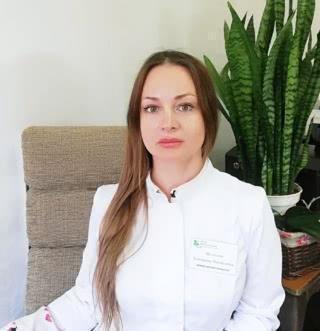 Шелестова Екатерина Михайловна