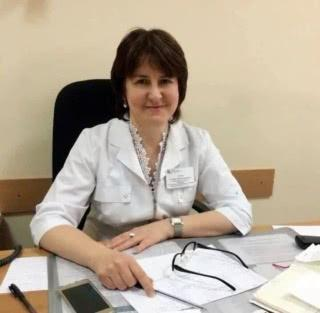 Сипко Галина Валентиновна
