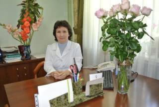 Степанова Ирина Жановна