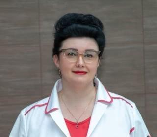 Юринкина Елена Анатольевна