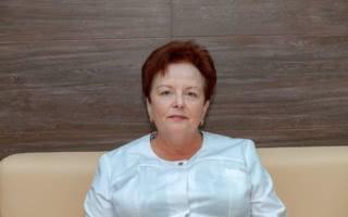 Жирнова Елена Михайловна